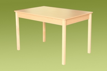 Panna asztal