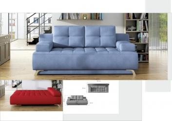 Oslo plus kanapé