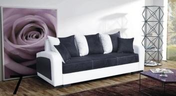 Zuzana kanapé