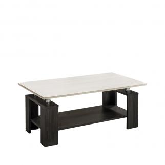 Basel, Golden, Komfort 2 dohányzóasztal