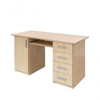 130x60 számítógépasztal