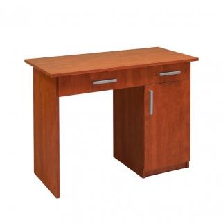 100x50 dupla fiókos íróasztal