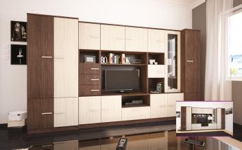 FIR-340 szekrény