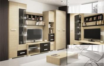 OSL-310 szekrény